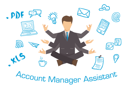 AMA. Account Manager Assist